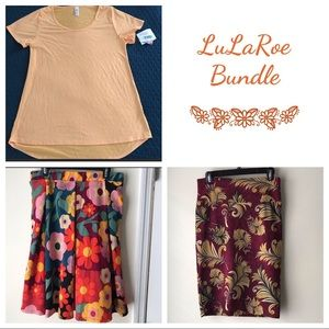 LuLaRoe Summer bundle